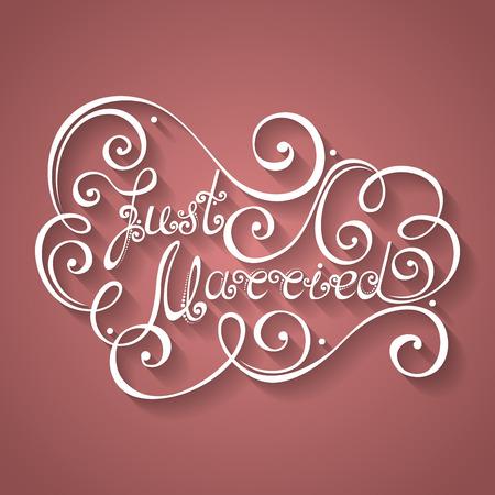 typography signature: