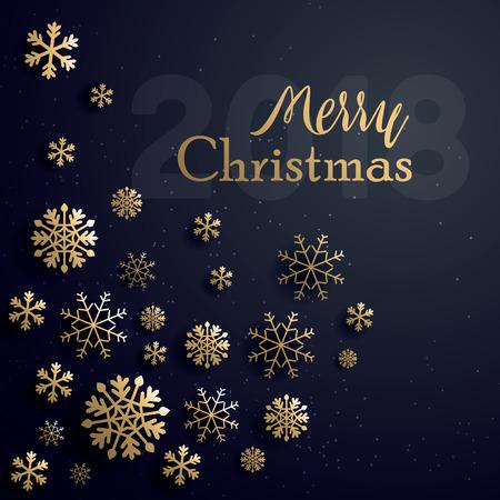 happy new year theme vector illustration