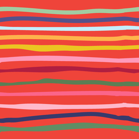 Seamless ripple pattern. Illusztráció