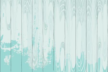Gráfico de vector creado textura de madera blanca. Dibujado a mano. EPS 10
