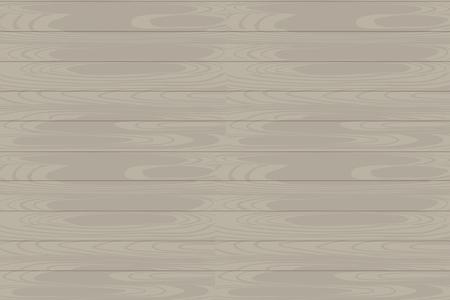 Vector horizontal seamless wood texture. EPS 10 일러스트