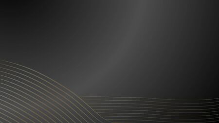 Vector grey luxury background for web.