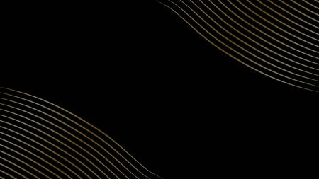 Vector black luxury background for web.