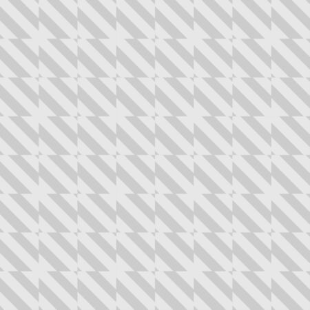 Vector grey background with diagonal lines. Vector seamless pat