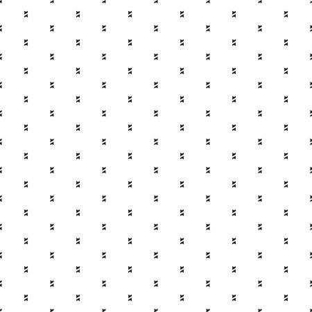 White background with repeated spots
