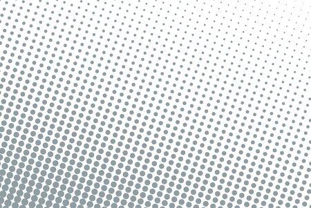 Veector white background. Pop art style background