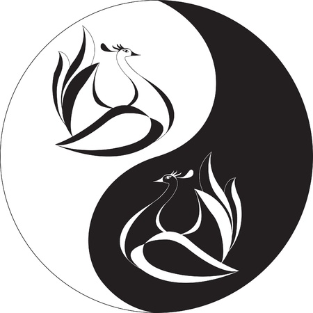taoism: character of the masculine and womanish beginning