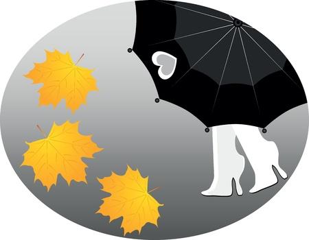 autumn backgrounds Stock Vector - 10549898