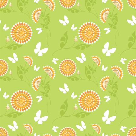 seamless pattern Stock Photo - 11888237
