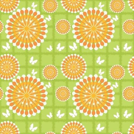 seamless pattern Stock Photo - 12065346
