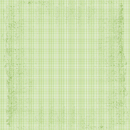 paper background: Green old paper background Vettoriali