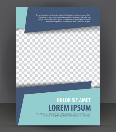 portadas: Revista, folleto, folleto, diseño de la plantilla de impresión diseño de cubierta