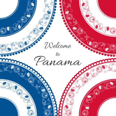 Welcome to Panama.