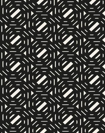 regular: Geometric abstract background. Modern texture pattern vector seamless. Polygonal line grid. Illustration