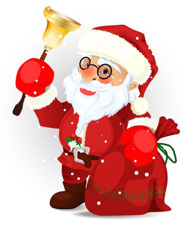 hollyberry: Santa Clouse