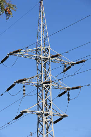 light transmission: transmission line