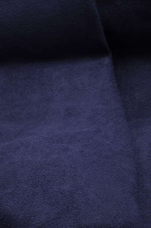 Blue Suede Background