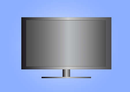 flat screen television photo