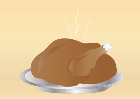 thnaksgiving turkey photo