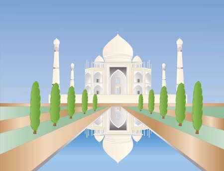 taj mahal: Taj Mahal