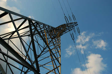 conduction: Voltage tower