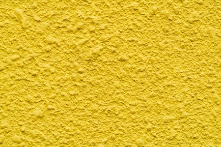 background of the texture wall bright yellow colour