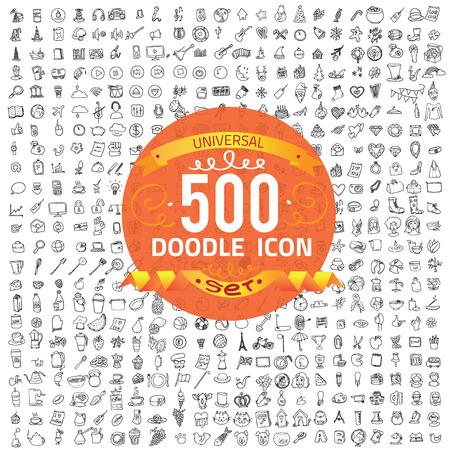 Conjunto de icono de 500 Calidad, Iconos de los media, iconos Dinero,, iconos móviles, Web iconos, icono vacaciones, Avatar iconos, iconos de las flechas, icono Herramientas