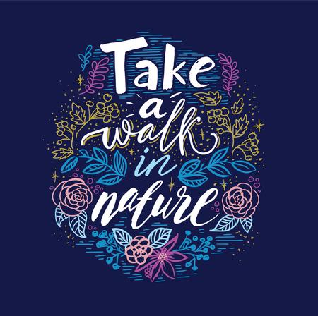 녹색 잎 봄 문자입니다. 시즌 판매 벡터 레이블입니다. 단풍 문자. 꽃 그림입니다. 봄 포스터입니다. 티셔츠, 패션, 지문, 배너 또는 포장 디자인 용