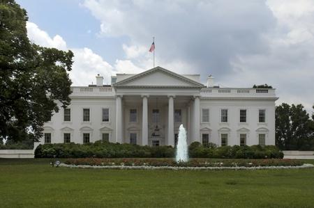 The White House Washington DC.