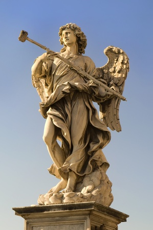 angel of Rome