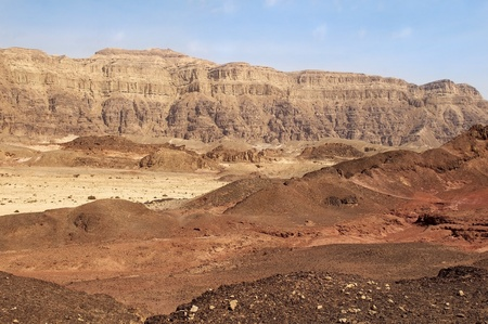 Timna Valley Park photo