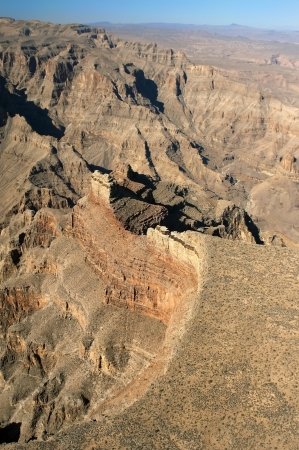 Grand Canyon National Park, USA, view from helicopter Stock Photo - 14126153