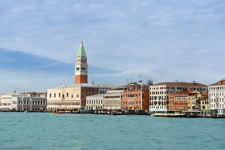 herrin: herrliche Stadtbild von Venedig - Herrin der Adria, Perle Italien