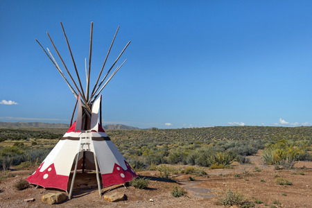 tepee: tepee, transfer dwelling of North American Indians, conical tent, traditionally made of animal skins upon wooden poles