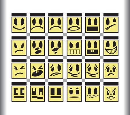 more similar images: Sq the smileyyellow smiley face