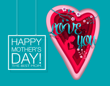 happy: Happy Mothers Day