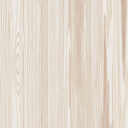 Light wood texture vector background