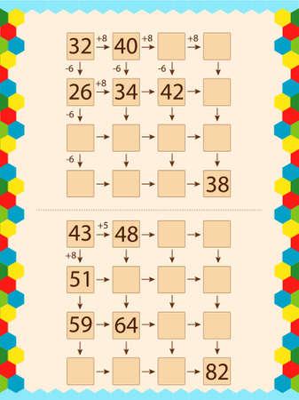 mathematics for schoolchildren.