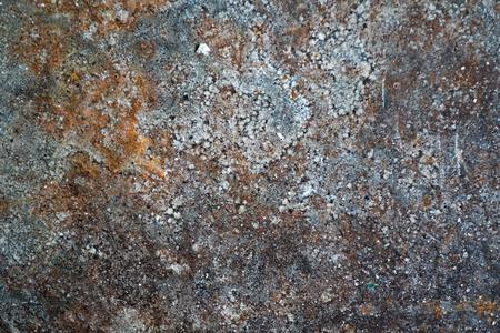 Rusty metal texture or background Stock fotó