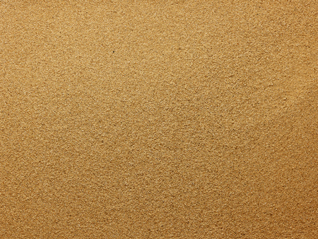 Seamless sand background. Close up Archivio Fotografico