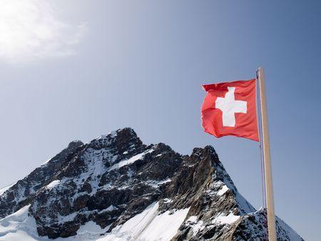 Jungfraujoch photo