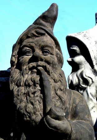 The Gnomes Imagens