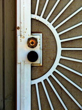 Door Patterns