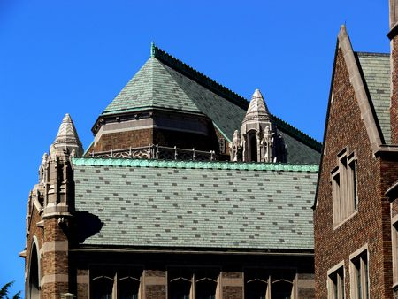 Majestic Building