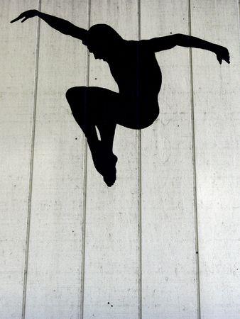Dark Jumper Banco de Imagens