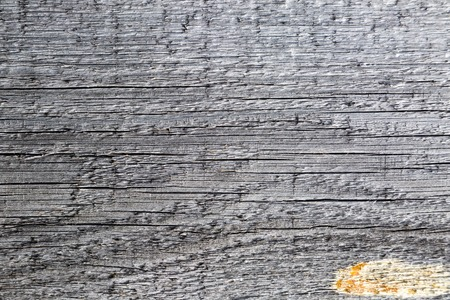 duckboards: Old pine wooden planks surface rough texture
