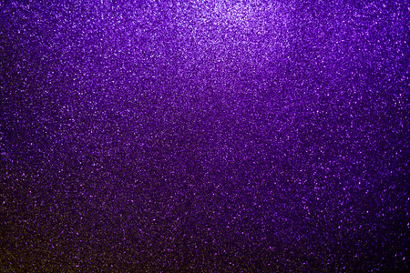 Glitter ultraviolet background Stock Photo