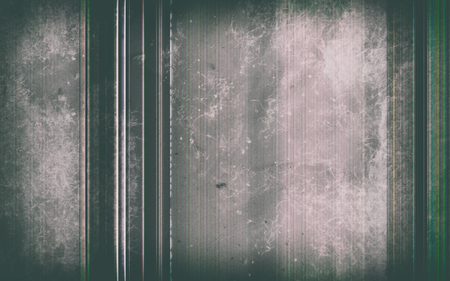 Abstract image in the style of television white noise with vertical lines