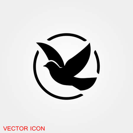 Animals icon. Stroke Animal Icons Vector