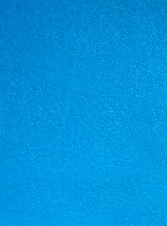 leatherette: Pattern of Light Blue Fake Leather surface Texture